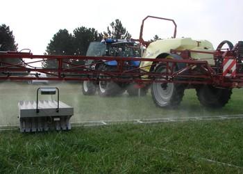 Növényvédő szerek hatékonyságát befolyásoló tényezők elemzése – Kettős fúvókákkal a vegyszerek kétszeres hatásáért