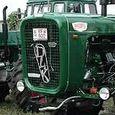 Harmadszor volt Dutra Traktor Találkozó Szigethalmon