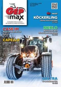 GÉPmax – 2014-12 – december