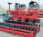 Metalwolf Kft.: Talajművelő eszközöket gyártanak a közepes méretű gazdaságoknak