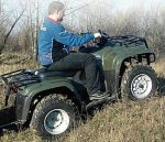 A quadok gyakorlati alkalmazásai a mezőgazdaságban