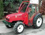Új családdal bővül a Goldoni traktorgyár kínálata