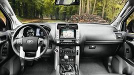 Az új Land Cruiser: Robosztus és kifinomult