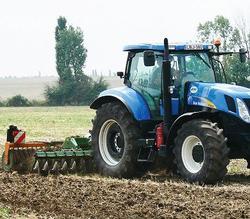 Műholdas flottakezelés a mezőgazdaságban