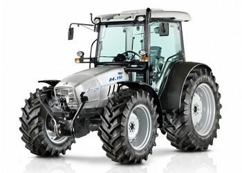 Lamborghini R4 100-110 traktor VRT fokozatmentes váltóval