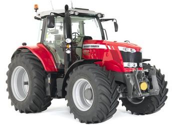 Megérkezett az új Massey Ferguson 6600 traktorsorozat!