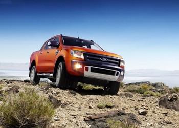 Állja a sarat az új Ford Ranger!