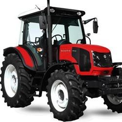 Új ArmaTrac 90-100-110 lóerős traktorok