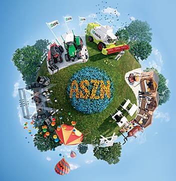 Axiál Szakmai Napok 2012. március 22-24.
