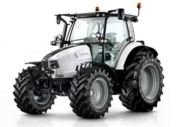 Az év traktora 2014 díj nyertese a design kategóriában, a Lamborghini Nitro 130 VRT
