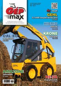 GÉPmax – 2012-06 – június