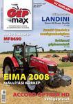 GÉPmax – 2009-01 – január