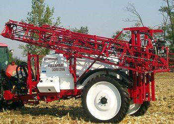 A Vidékfejlesztési Minisztérium 2012. évi Agrár Innovációs Díjában részesült a debreceni Farmgép Kft.