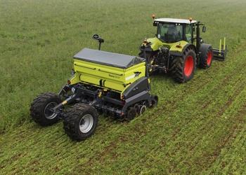 SKY Agriculture: új márka született!