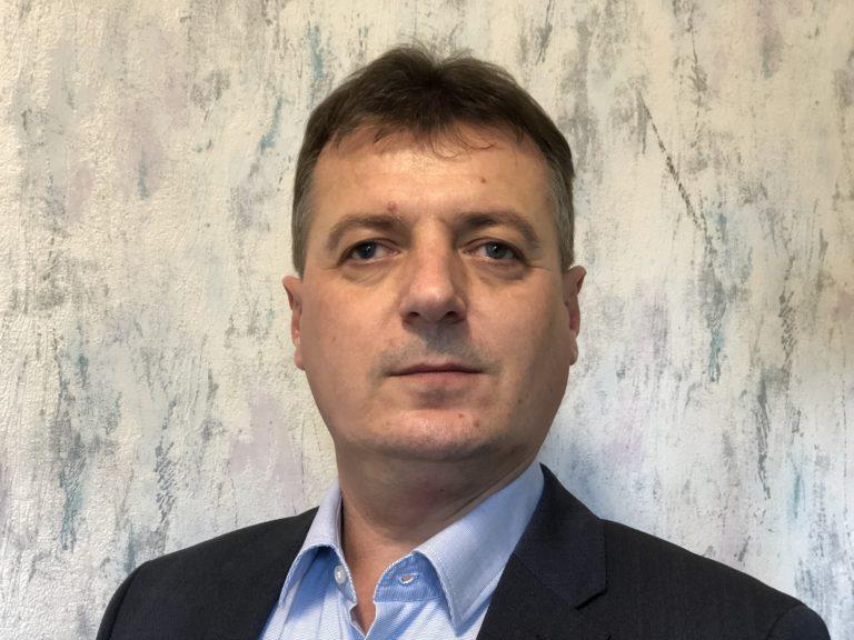 Dudás Ervin : ügyvezető