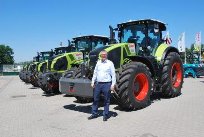 """A mezőgazdasági termelő mindig """"döntéshozó"""" lesz"""