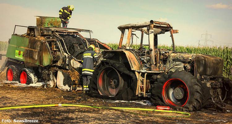 traktortűz