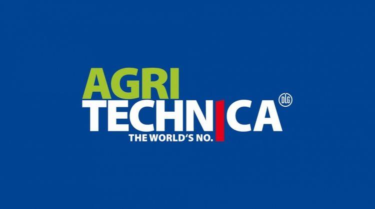 Agritechnica hannover kiállítás Same Lamborghini Deutz Fahr Agco
