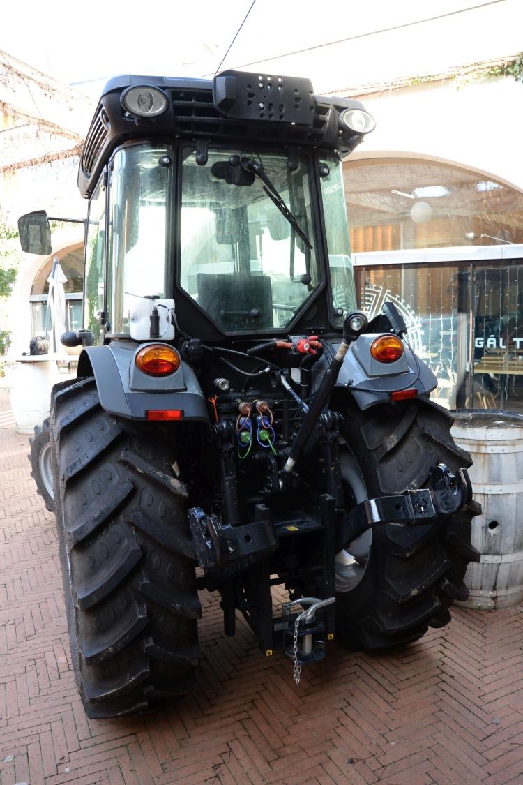 Carraro traktor