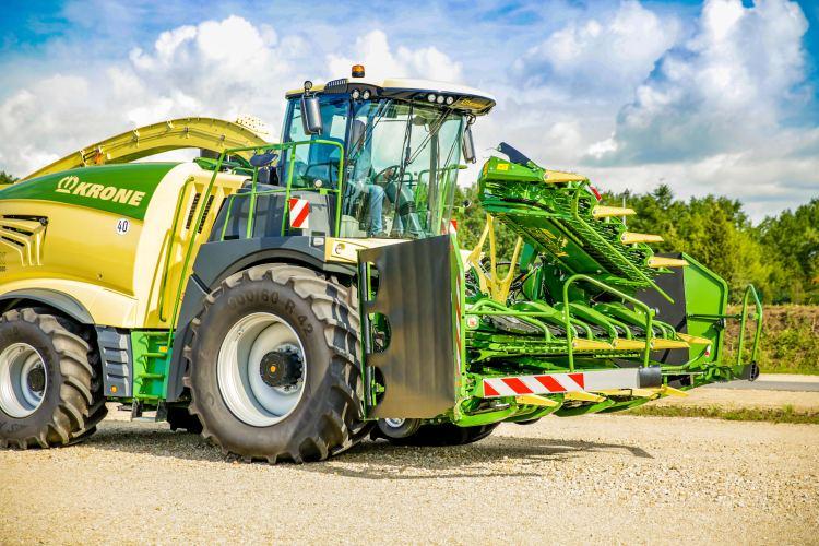 Mezőgazdaság, innovációk