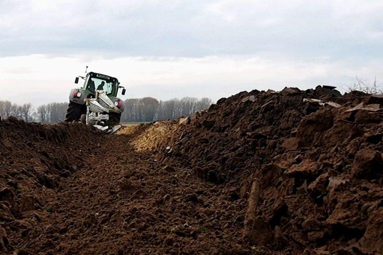 Mezőgazdasági termelők, drágább lesz az üzemanyag