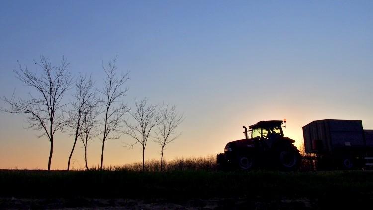 Mezőgazdaság, ugranak az üzemanyagárak