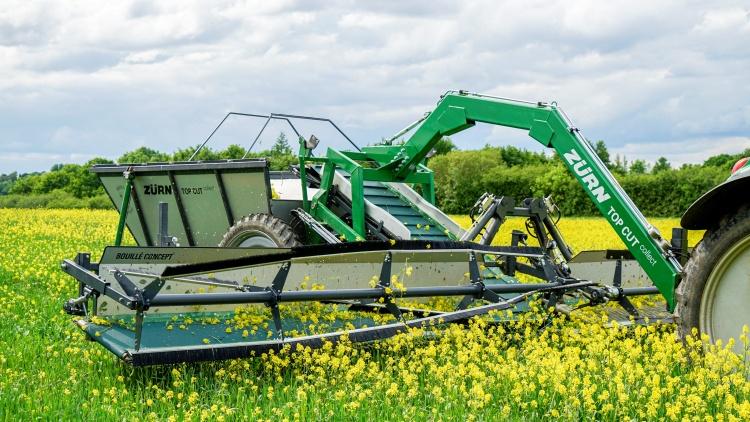Mezőgazdaság, innováció