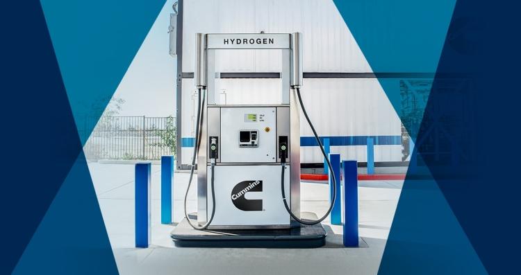Hidrogénüzemanyag