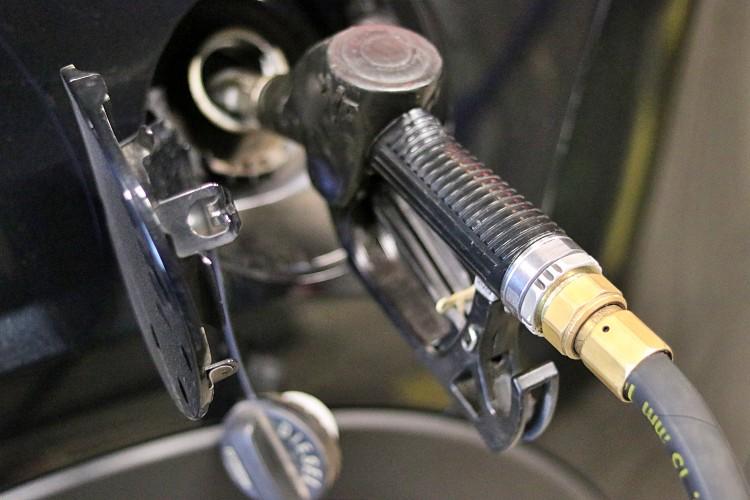 Üzemanyag, mezőgazdasági munkagép